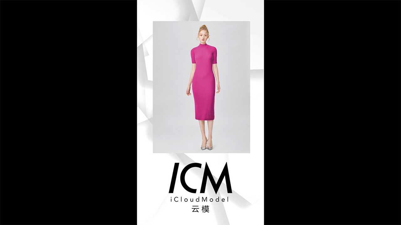 iCloudModel Promotional Video