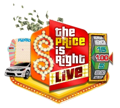 Credit: The Price Is Right Live/Fremantle