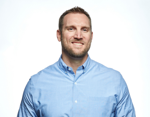 Travis Peace, Head of Business Development and Partnerships, kwx (Photo: Business Wire)