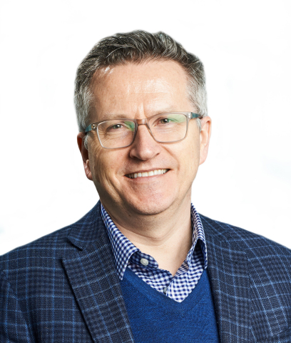 Nick Jones, Chief Client Officer of MERGE (Photo: Business Wire)