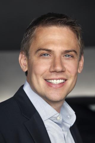 Scott Sandschafer (Photo: Business Wire)