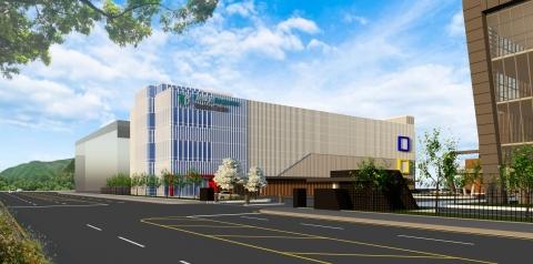 New Prestige BioPharma vaccine centre in South Korea (Photo: Business Wire)