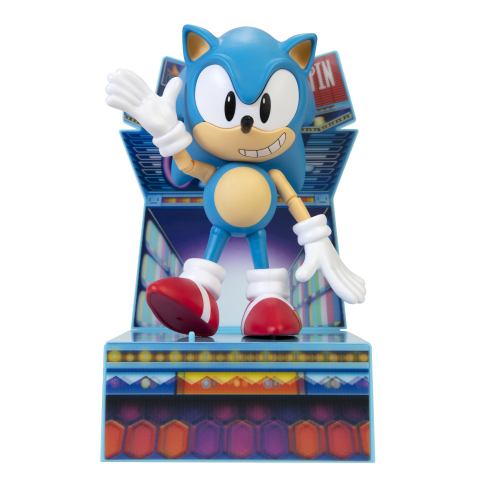 Sonic the Hedgehog Collector Edition (Graphic: Business Wire)