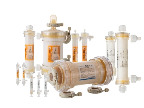 Planova™ virus removal filters (Photo: Business Wire)