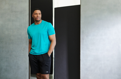 MSX by Michael Strahan (Photo: Business Wire)