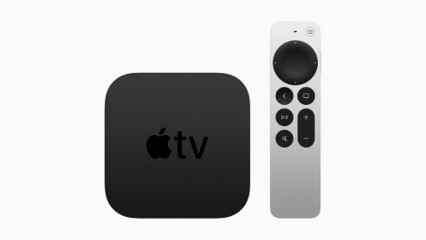 With an all-new Siri Remote, innovative color balance technology, and high frame rate HDR, the new Apple TV 4K delivers a massive upgrade to any television by leveraging a deep integration of Apple hardware, software, and services. (Photo: Business Wire)
