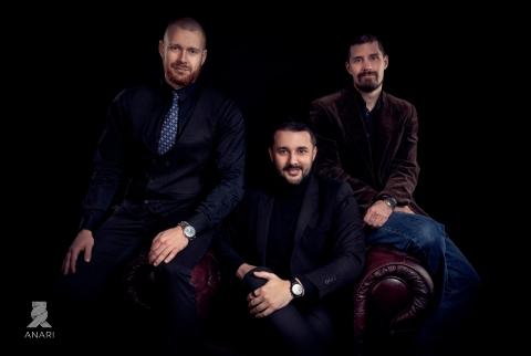 Anari AI: Team (Photo: Business Wire)