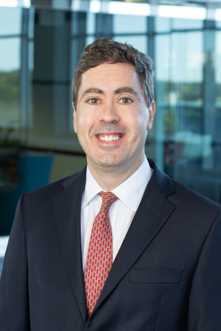 Allen Zaring, Families & Foundations Investment Group, UBS Financial Services (Photo: Business Wire)
