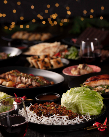 P.F. Chang's introduces updated menu for Mother's Day, Graduation and Father's Day celebrations. (Photo: Business Wire)