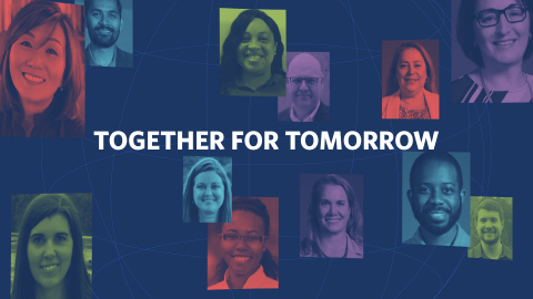 Together for Tomorrow:
