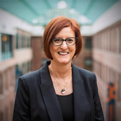 Kate Bueker, CFO, HubSpot (Photo: Business Wire)