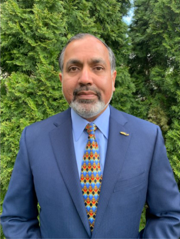 Rajeev Bhalla has been named Director of the Board of Next Level Aviation. He will help guide the company's planned growth in the coming years, both organically and through acquisition. (Photo: Business Wire)