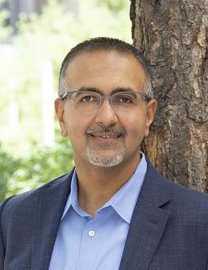 Shenif Visram, Chief Financial Officer, Aptum (Photo: Business Wire)