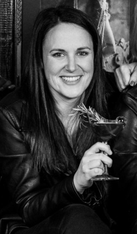 Allison Graham, Southern Glazer's Wine & Spirits Senior Vice President, Sales and Marketing, Canada (Photo: Business Wire)