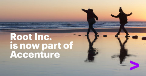 Root Inc. is Now Part of Accenture (Photo: Business Wire)