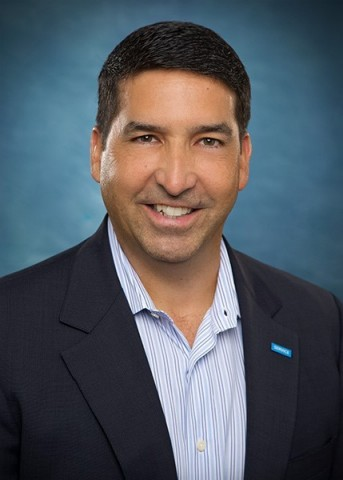 Paul Suarez joins Casey's as Chief Information Security Officer. (Photo: Business Wire)