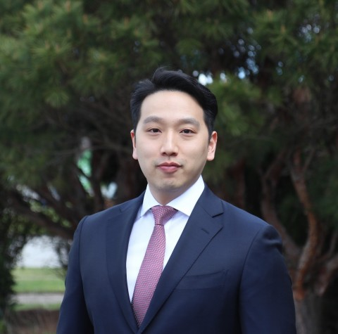 Joshua Kim joins Certis USA manufacturing as Supply Chain Manager. (Photo: Business Wire)