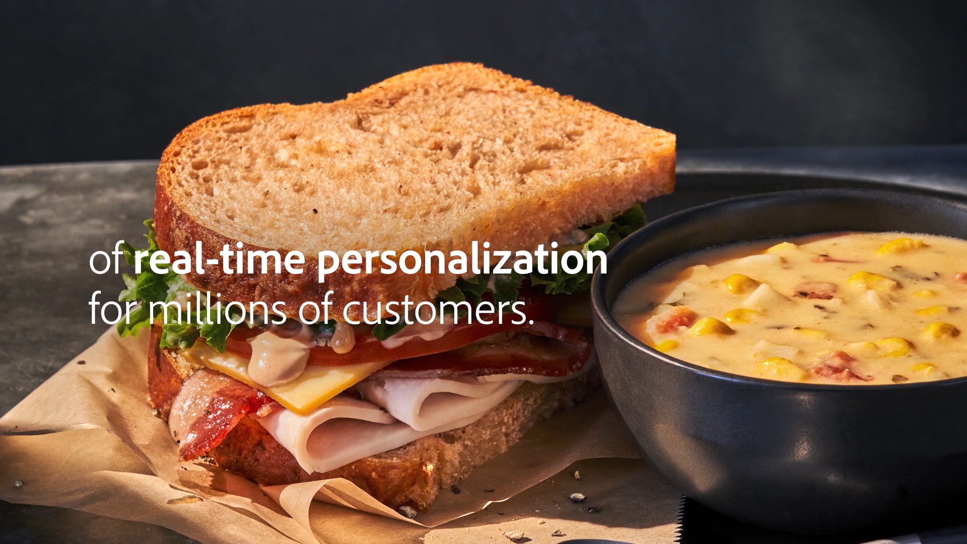 Panera and Adobe are redefining fast-casual dining for digitally savvy customers.