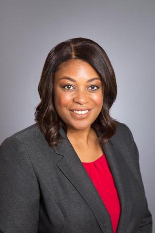 Carla J. Peterman, Executive Vice President, Corporate Affairs, PG&E Corporation (Photo: Business Wire)