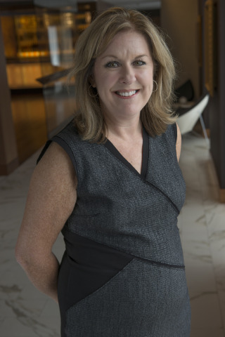 Kerry Carr, SVP Global Performance Management at Bacardi. (Photo: Business Wire)
