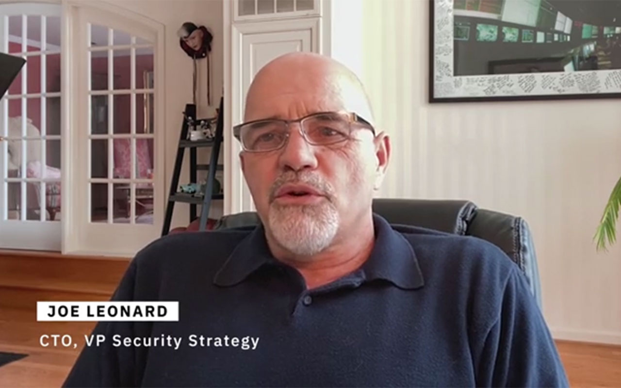 An introduction to GPVUE, which leverages GuidePoint's expertise across a wide range of cybersecurity disciplines to provide an integrated program that ensures organizations have a realistic, continuous view of their security posture. (Video: Business Wire)