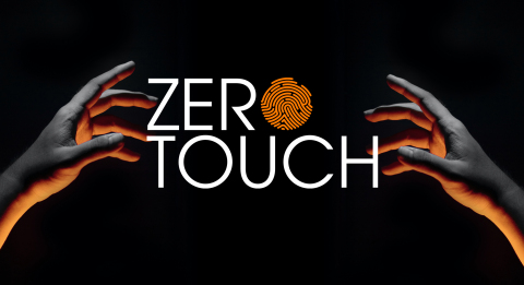 Reflect Systems introduces Zero Touch - a secure signage solution that provides users the ability to control interactive digital signage experiences directly from their mobile device. (Photo: Business Wire)