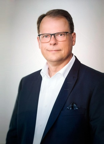 Dr. Ing. Peter Mertens, appointed Chairman of the Board, Aurora Labs (Photo: Business Wire)