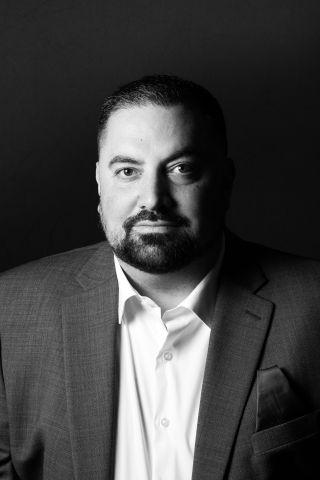 David McCaw, Vice President, Sales, Dasera (Photo: Business Wire)