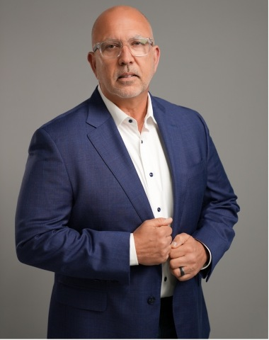 Former Nucor Exec, Doyle Hopper, Takes New Position as CEO Within The Brilex Group of Companies (Photo: Business Wire)