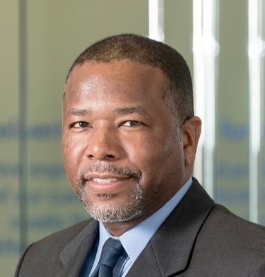 Darryl Wilson (Photo: Business Wire)