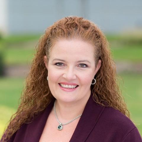 Dr. Amy Grogg