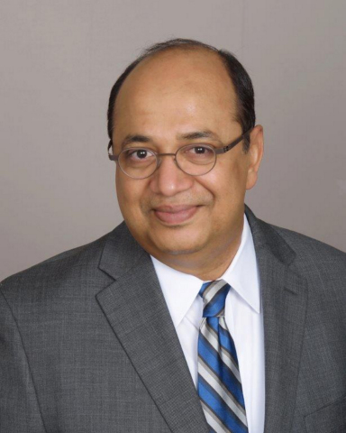 Ram Mayampurath, Chief Financial Officer (Photo: Business Wire)