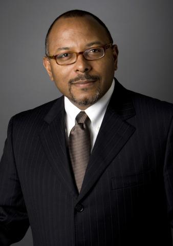 Paul Richardson (Photo: Business Wire)