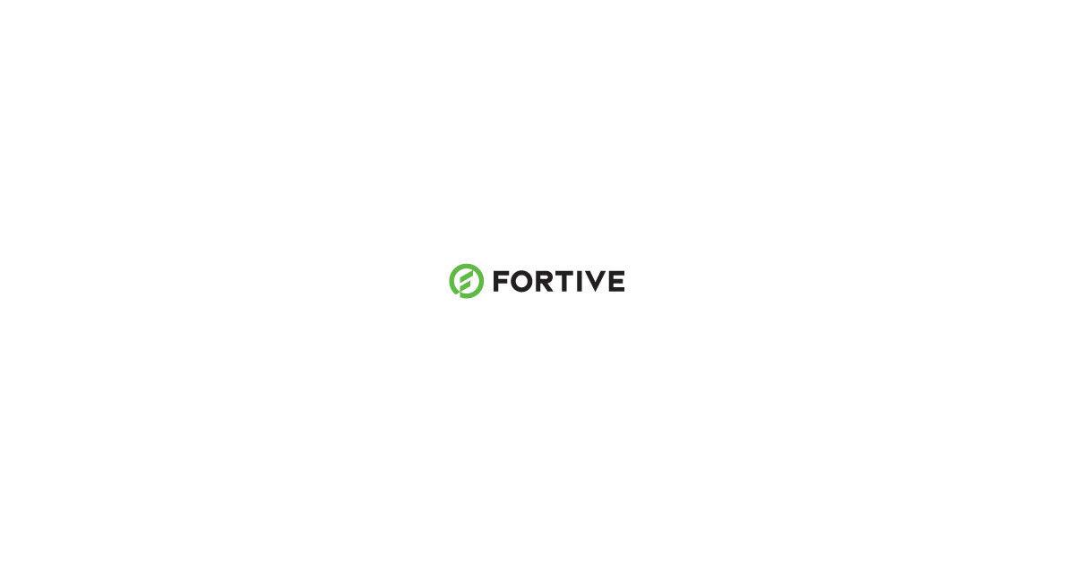 4373439cFortive Logo.