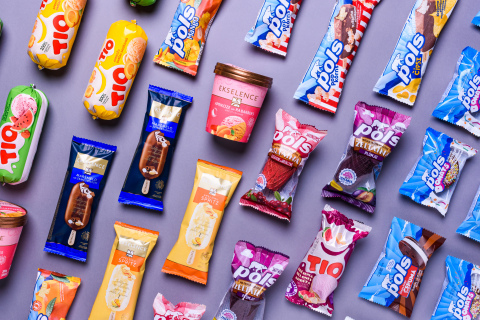 Food Union launches 124 new products for summer 2021 (Photo: Business Wire)