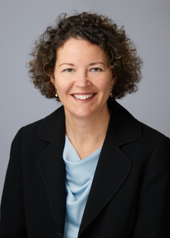 Lara Robertson, second vice president of Talent Management at The Standard. (Photo: Business Wire)
