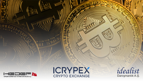Turkey's most advanced crypto trading platform ICRYPEX announced joint venture (Photo: Business Wire)