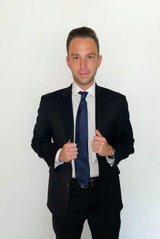 Jon Zacharias, co-founder of GR0 (Photo: Business Wire)