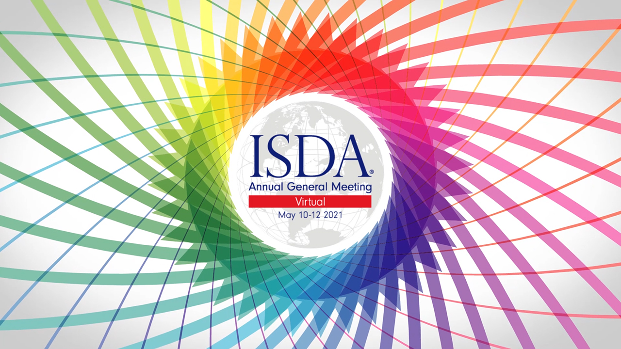 Press Registration Open for ISDA's Virtual Annual General Meeting: May 10-12, 2021