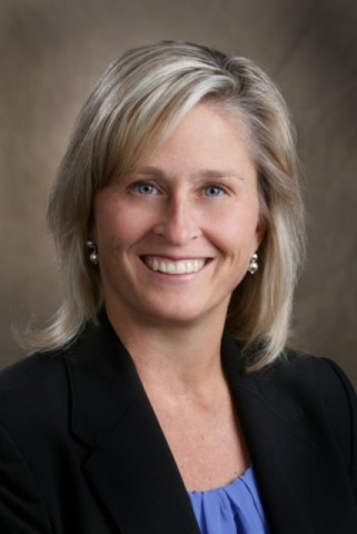 Rona Caswell (Photo: Business Wire)