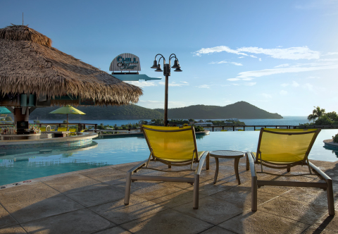 Margaritaville Vacation Club by Wyndham -- St. Thomas (Photo: Business Wire)