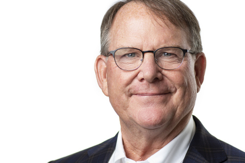 Mark Weatherford 2021 CSO Hall of Fame Winner (Photo: Business Wire)