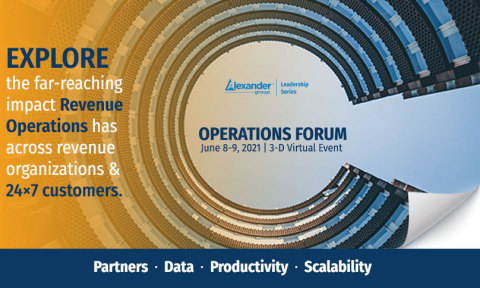 2021 Operations Forum (Graphic: Business Wire)