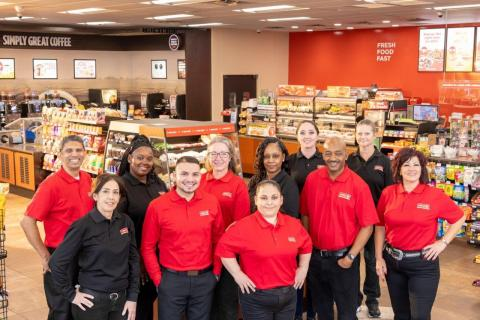 Circle K announces today that it will look to add 20,000 new employees in the United States to its current team ahead of the summer season. (Photo: Business Wire)