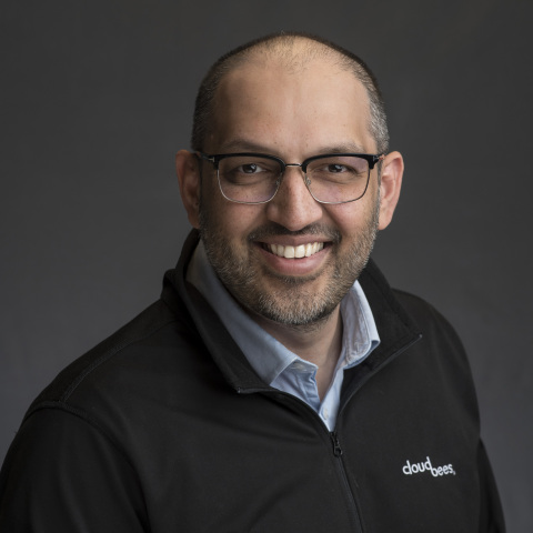 Shawn Ahmed (Photo: Business Wire)