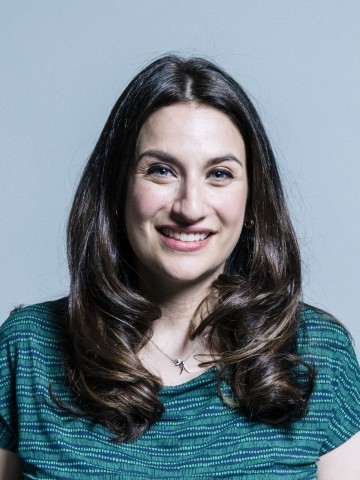 Luciana Berger (Photo: Business Wire)