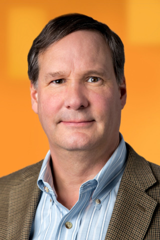 Tim Brown, CISO, VP Security, SolarWinds (Photo: Business Wire)