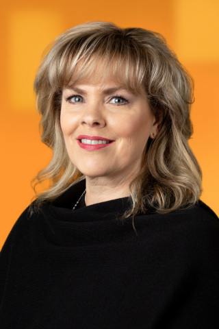 Andrea Webb, SVP, Chief Customer Officer, SolarWinds (Photo: Business Wire)