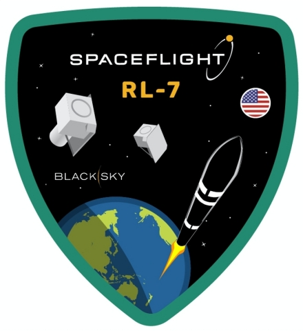 Spaceflight Inc. Readies the Next of Four Dedicated Electron Launches for BlackSky (Graphic: Business Wire)