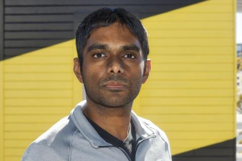 Piranavan Selvanandan, Vice President of Engineering at Flowspace (Photo: Business Wire)
